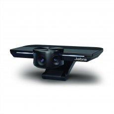<strong>Verdens første intelligente 180° panoramiske 4K plug-and-play-videoløsning.</strong><br>