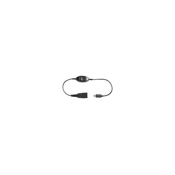 GN MOBIL ADPT. HTC/QTEC USB