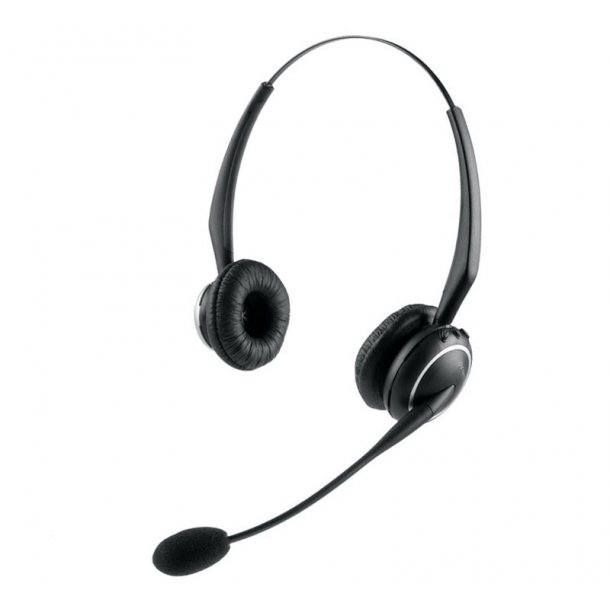 GN 9120 DUO LØST HEADSET