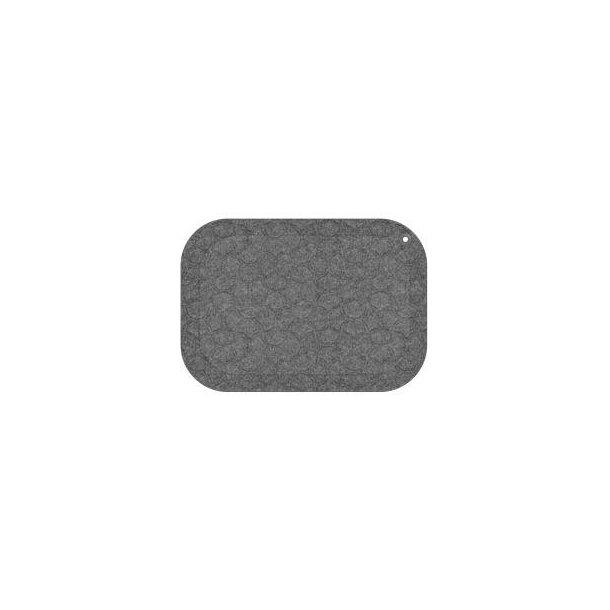 StandUp 53x77cm, grå