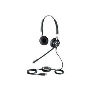 Jabra PC headset