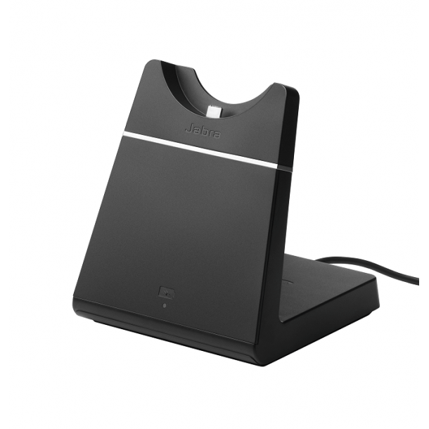 Evolve 65 charging stand